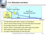 3 14 attenuation and noise