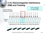 3 16 electromagnetic interference emi and twisting