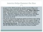 america helps hammer the hun2