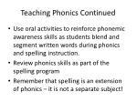 teaching phonics continued1