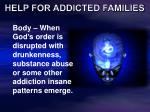 help for addicted families11