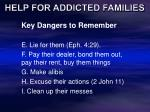 help for addicted families21