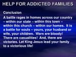 help for addicted families32