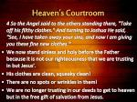 heaven s courtroom24