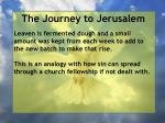 the journey to jerusalem15