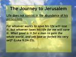 the journey to jerusalem54