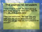 the journey to jerusalem56