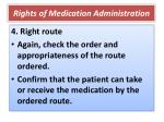 rights of medication administration2