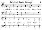 002 hallelujah praise jehovah 1 1