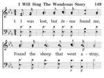 149 i will sing 2 1