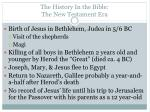 the history in the bible the new testament era2