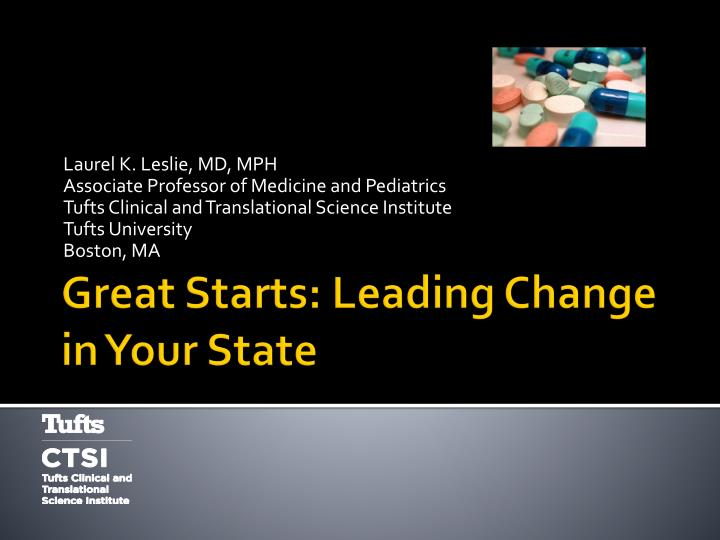 great starts leading change in your state n.