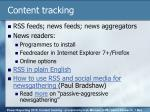 content tracking1