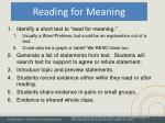 reading for meaning4