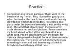 practice9