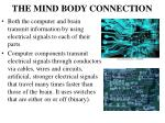 the mind body connection13