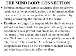 the mind body connection15