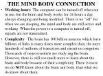 the mind body connection18