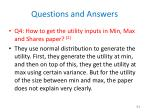 questions and answers3
