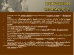 discussion genesis 29 31
