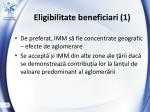 eligibilitate beneficiari 11