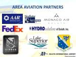 area aviation partners
