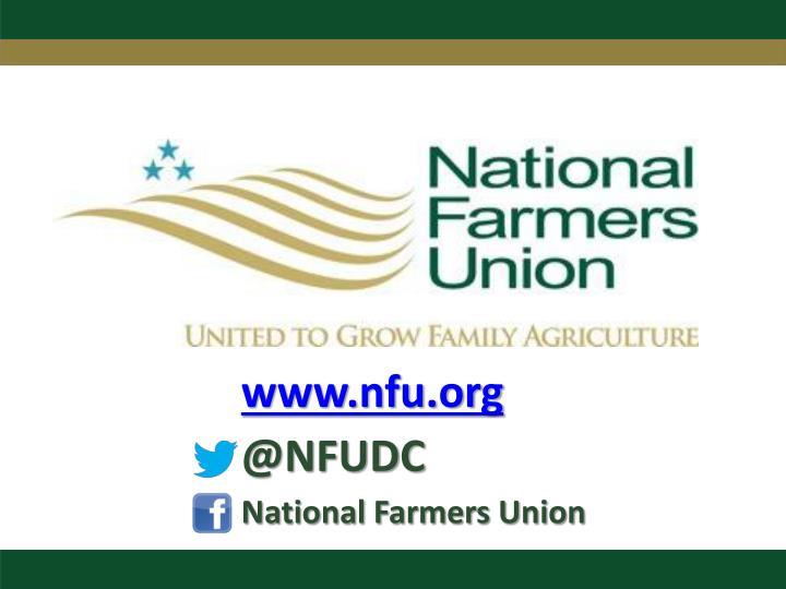 www.nfu.org