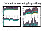 data before removing large tilting1