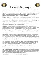 exercise technique4