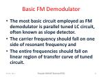 basic fm demodulator3