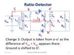 ratio detector5