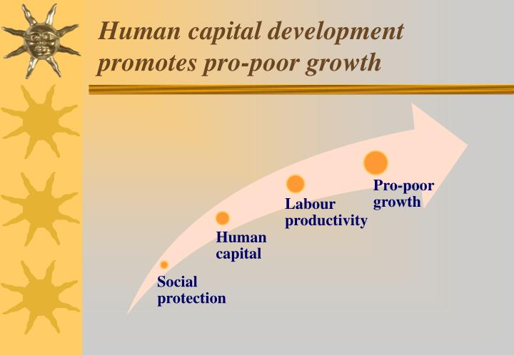 role of education in human capital formation In each social formation, labour-power assumes a particular social form  it is  human capital development for new labour's knowledge economy, or (as it is   consolidation of the role of the private sector in nursery education: we will.