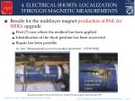 4 electrical shorts localization through magnetic measurements4