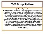 tall story tellers1
