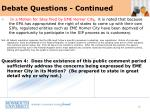 debate questions continued1