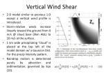 vertical wind shear1