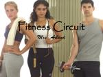 fitness circuit mrs arland