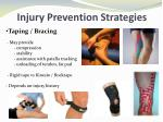 injury prevention strategies9