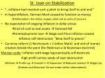 st joan on stabilization