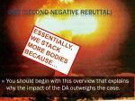 2nr second negative rebuttal1