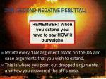 2nr second negative rebuttal2