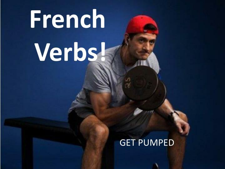 french verbs n.