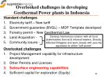 overlooked challenges in developing geothermal power plants in indonesia2