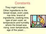 constants2