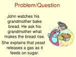 problem question1