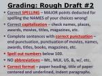 grading rough draft 2