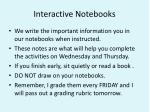 interactive notebooks4