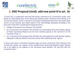 1 dso proposal ctnd add new point 8 to art 16