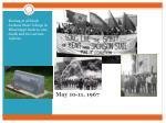may 10 11 1967