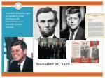 november 20 1962